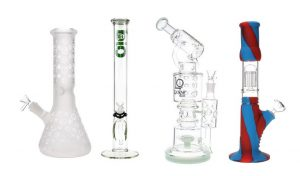 different-types-of-bong